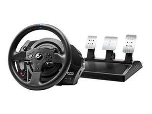 Save £90 - Thrustmaster T300 RS GT Edition UK Version PC/PS4 @ BT Shop