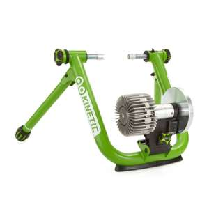Kinetic Road Machine 2 fluid turbo trainer. Amazon price 209.84 @ Amazon