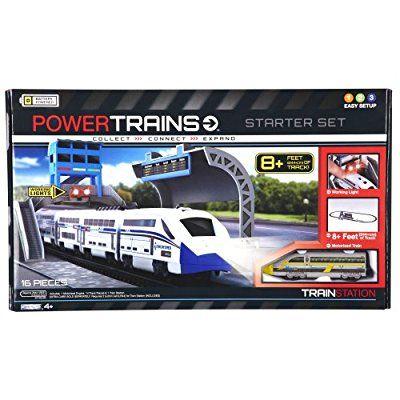Power trains starter set £5 @ home bargains