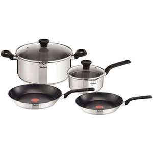 Tefal Duetto 4-piece set - extra 10% off using code NH94 and Free Delivery @ Debenhams - £54