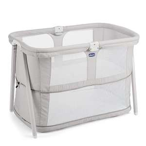 Chicco Lullago Zip Crib £65 at Amazon for Prime members only