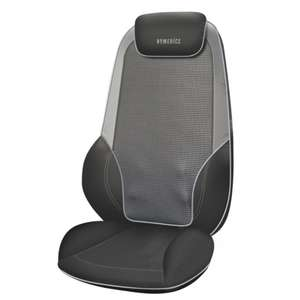 HoMedics Shiatsu Max 2.0 Back and Shoulder Massager with Heat Massage Chair - £129.99 @ Homedics