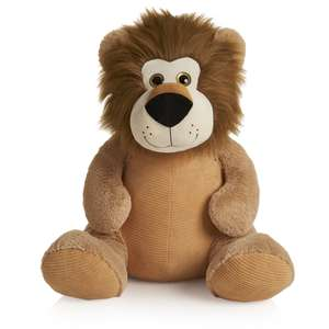 Larry the Massive Lion Cuddly toy - £15 @ Wilko