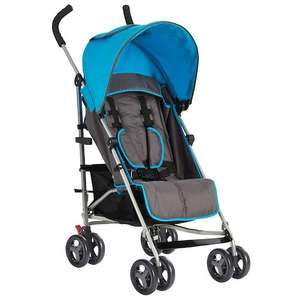Zobo Deluxe Blayde Stroller £29.96 Delivered @ Toys-R-us (with code)