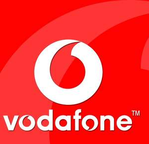 Vodafone retention deal - SIM only / 20gb data / unlimited calls & texts - £15pm