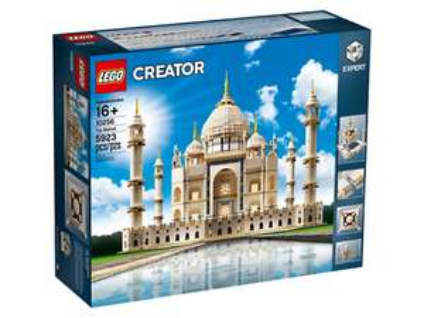 LEGO Taj Mahal £299.99 @ LEGO