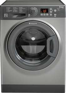 WMFUG942G 9.0Kg Smart Washing Machine GRAPHITE £202 inc del/recycle old machine @ HOTPOINT CLEARANCE