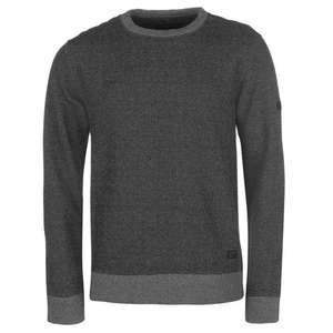 Men's Firetrap Sweatshirt, choice of two colours, £13 + £4.99 delivery @ USC