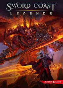 Sword Coast Legends - (PC - Steam) - £3.62 - Steam Store
