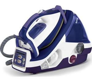 Tefal GV8976 Pro Express Total X-pert Steam Generator Iron Curry's Free Delivery £147 @ Currys