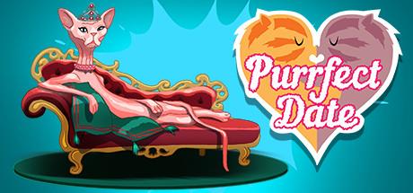 Purrfect Date @Steam £6.47