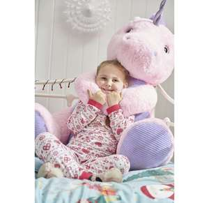 Massive Unicorn Teddy Now £15 @Wilko's