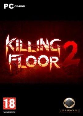 Killing Floor 2 (Steam) £4.92 @ Instant Gaming