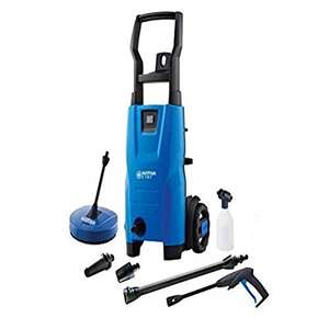 Nilfisk C110 7-5 Patio Pressure Washer - Blue £59.99 (2017 model) @ Amazon