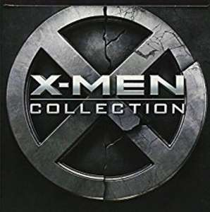 X-Men Collection (3 in 4K, 3 in HD) on iTunes - £19.99
