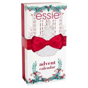 Superdrug in store and online. Xmas gifts many further reductions eg essie advent now £10
