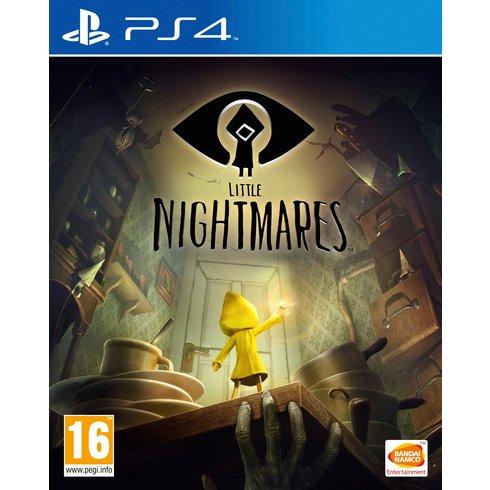 Little Nightmares PS4 @ smyths games for £9.99 (see description for other deals)