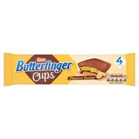 Butterfinger Cups - 50p at Asda