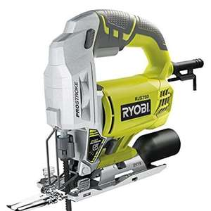 Ryobi RJS750-G Jigsaw Lightning Deal at Amazon for £37.99