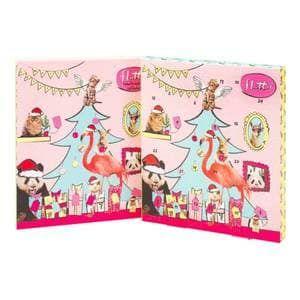 Flutter Advent Calendar Now Just £2 at Superdrug
