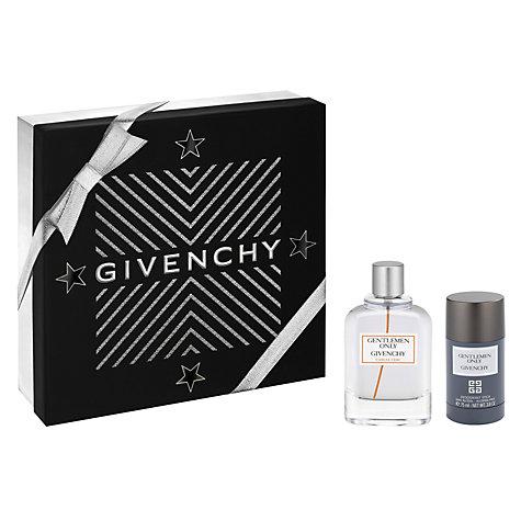 Givenchy Gentlemen Only Casual Chic 100ml Eau de Toilette Fragrance Gift Set £32.50 / Givenchy Dahlia Divin Le Nectar de Parfum 75ml Fragrance Gift Set £41 @ John Lewis