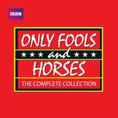 Only Fools and Horses The Complete Collection @ itunes