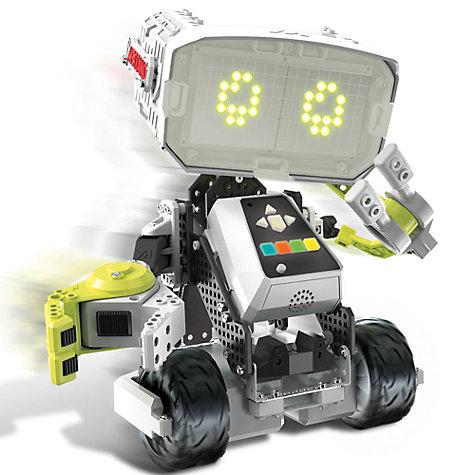 Meccano robot - £99.99 @ John Lewis