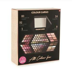 £17.50 for Colour Cargo - Hex Palette @ Debenhams