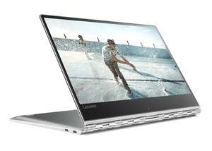 lenovo yoga 910  80VF00H1UK/other variations available as well. - £849.99 @ Lenovo