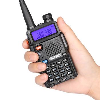BAOFENG UV-5R UHF / VHF Walkie Talkie save 31% £18.81 delivered @ gearbest flash sale.