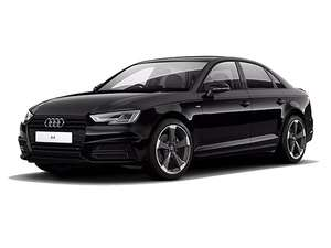Audi A4 Saloon 1.4T FSI S Line 4dr [Leather/Alc] Lease 8k/pa 6 + 23 * £196.7 @ What Car
