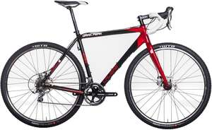 Calibre Gravel bike at Gooutdoors reduced to £555