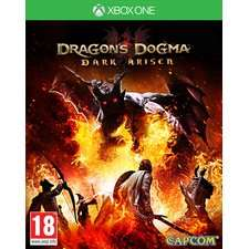 Dragon's Dogma Dark Arisen (PS4/XO) £9.99 @ Smyths