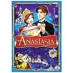 Anastasia DVD from Tesco Direct for £3 (free C&C)