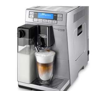 De'Longhi primadonna xs-de-lux £440 with code CED20 @ Delonghi with £100 free gifts