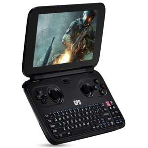 GPD WIN Handheld PC Game Console (Latest Version) for £231.08 Delivered @ Gearbest
