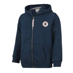 Converse toddler navy hoodie £11.24 delivered with code at Bargain Crazy