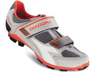Diadora X Phantom II MTB SPD Shoes £28.80 w/code @ CRC (10% off code Ends Today)