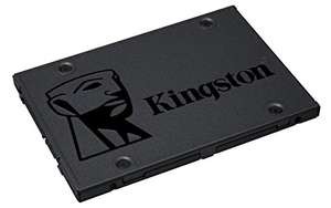 Kingston SSD A400 240gb SSD from £59.99 Amazon