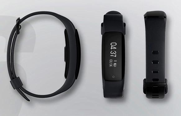 GearBest MPOW D6 Smart Bracelet with S6 Stereo Bluetooth Headphones £9.02 @ Gearbest