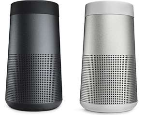 Bose SoundLink Revolve Bluetooth Speaker BLACK or GREY £152.10 @ PRC Direct Electrical