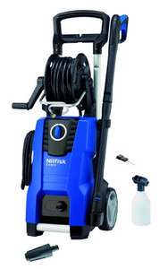 Nilfisk E 130.3-9 X-Tra Excellence Pressure Washer with 2 KW Induction Motor £139.68 @ Amazon