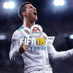 FIFA 18 PS4 £34.99 @ PSN UK - 12 Days of Xmas
