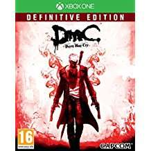 Devil May Cry: Definitive Edition (Xbox One) £6 (Pre Owned) @ CEX