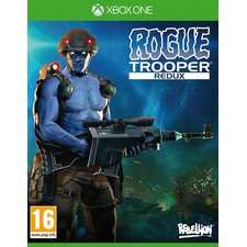 Rogue Trooper Redux (PS4/XO) £9.99 @ Smyths