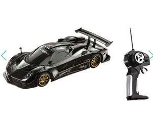 Mondo Battery Operated Toy Car - Porche, Lamborghni, Pagani & more! @ Debenhams - £2 c&c
