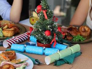 Free Christmas dinner for veterans in Bishop Auckland tomorrow