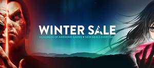 Fanatical Winter sale top picks