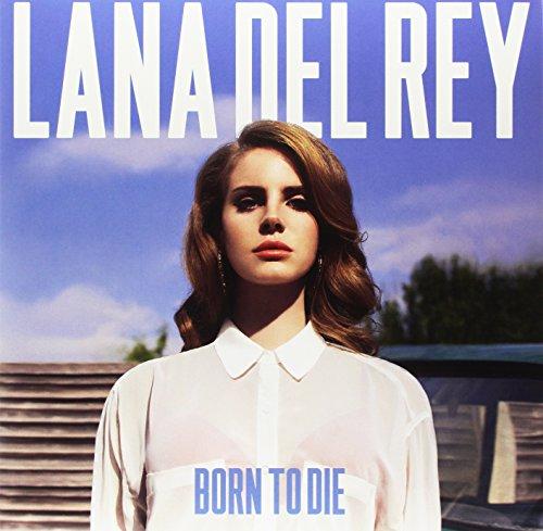 Lana Del Rey / Born To Die VINYL - PRIME £9.83 / £12.37 non prime @ Amazon
