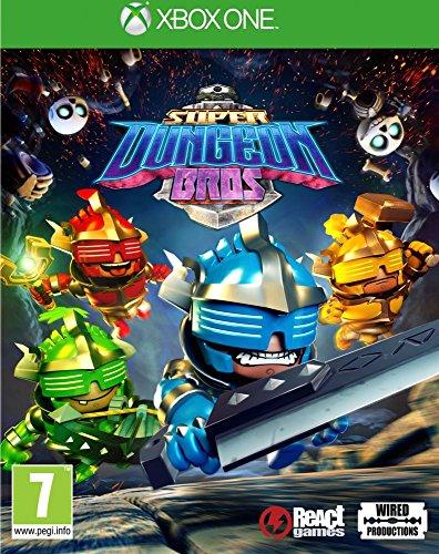 Super Dungeon Bros Xbox One £9.99 prime / £11.98 non prime @ amazon.co.uk